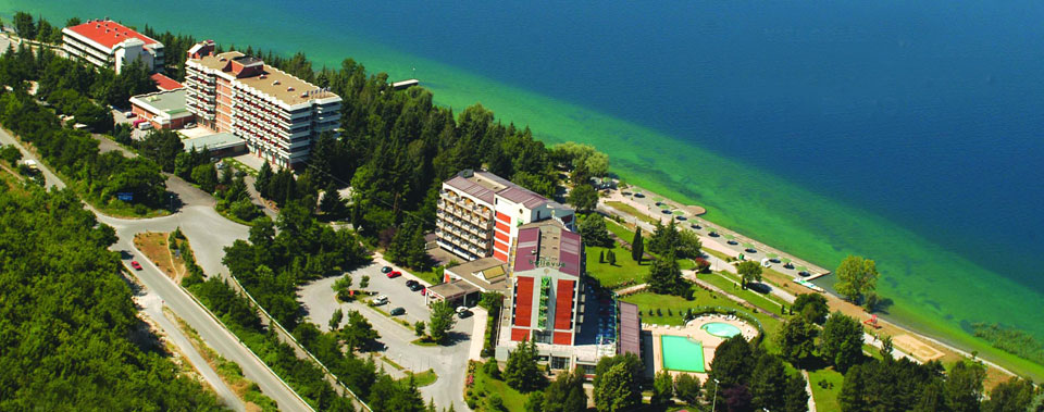 Hotel Metropol - Ohrid